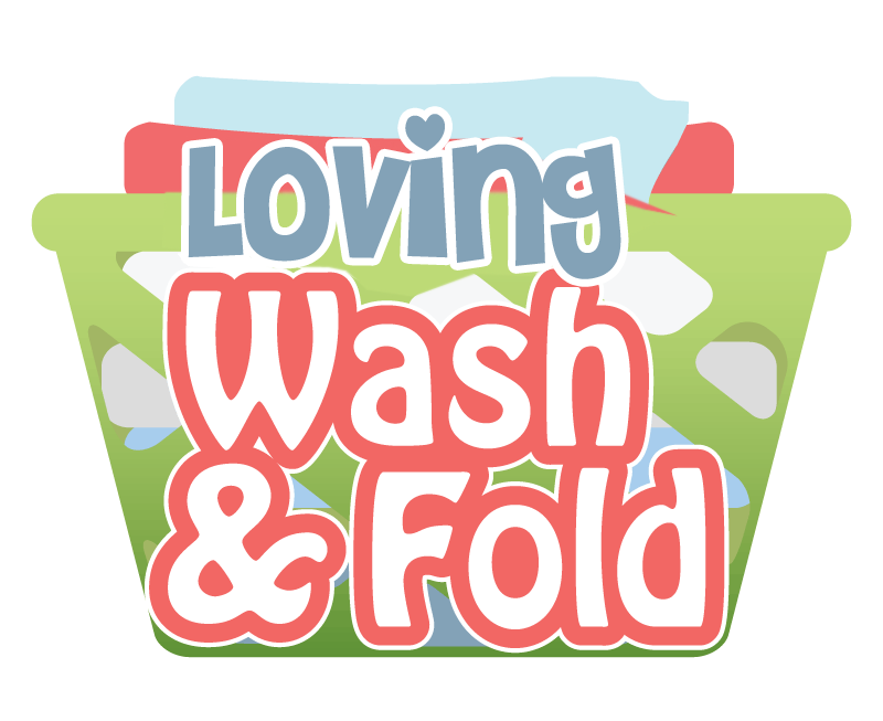 Loving Wash and Fold Professional Laundry Service